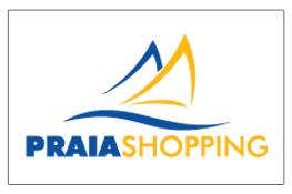 Praia-Shopping